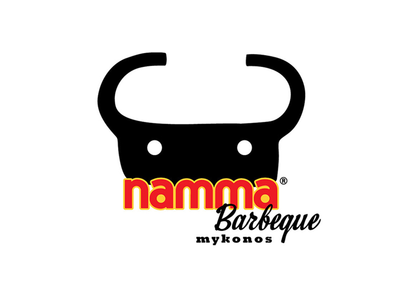 Name & logo for the new barbecue establishment.