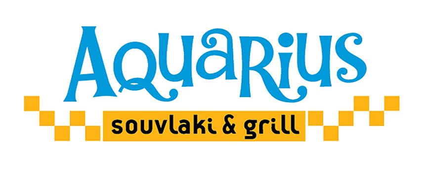 Name & logo for the new souvlaki joint