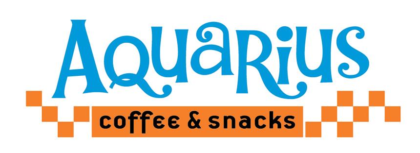 Name & logo for the coffee shop next door
